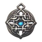 Guinevere Knot, Celtic Knots, High Concepts, Leadfree, Pewter, Amulet