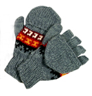 Alpaca, Gloves, Mittens, Ski, Winter, Andes, Peru, Fair Trade, Glittens