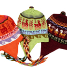 Hat, Hats, Alpaca, Winter, Andes, Peru, Fair Trade, Chullo