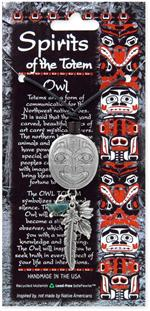 Spirits of the Totem