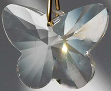 Butterfly Crystal