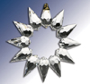 Star Multi Point Crystal