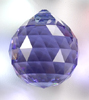 Swarovski, Austrian, Crystal, Suncatcher, Ball, Faceted