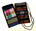 Andes, Peru, Fair Trade, Purse, Passport, Wallet, Multicolor,