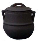 Cauldron, Pot, Cast Iron, Southwest, 1319, Ritual, Camping, Mini Pot