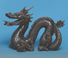 Dragon, Statuary, Asia, China, Feng Shui