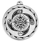 Medicine Wheel, Pendant, Native American, Power, Balance,  High Concepts, Leadfree, Pewter, Amulet