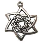 Shape Shifters, Celtic Lands, High Concepts, Leadfree, Pewter, Amulet