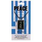 Peace, Pendant, Greece, Flag, Greek, High Concepts, Leadfree, Pewter
