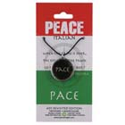 Peace, Pendant, Italy, Flag, Italian, High Concepts, Leadfree, Pewter