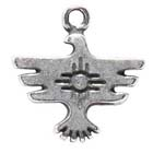 Thunderbird, Southwest, Pendant, Native American, Sedona,  High Concepts, Leadfree, Pewter, Amulet