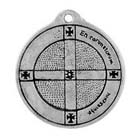 Talisman, Good Memory, High Concepts, Leadfree, Pewter, Amulet