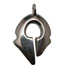 Tribal, Pendant, High Concepts, Leadfree, Pewter, Amulet