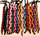 Andes, Peru, Fair Trade, Friendship Bracelet, Jewelry
