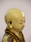 Buddha, Budha, Buddhism, Monk, Asia, China, Statuary, Feng Shui
