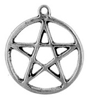 Sacred Deities, Pendant, High Concepts, Leadfree, Pewter, Amulet