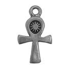 Zemi, Ankh, Pendant, High Concepts, Leadfree, Pewter, Amulet