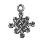 Zemi, Knot of Eternity, Pendant, High Concepts, Leadfree, Pewter, Amulet