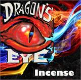 Dragon's Eye Incense, Scented Sensations