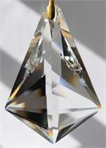 Double Sail Crystal