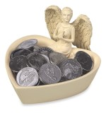 Angel Coins & Other Trinkets