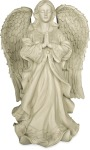 Large Angel Statuary