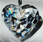 Puff Heart Crystal
